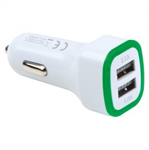 USB nabíjačka do auta